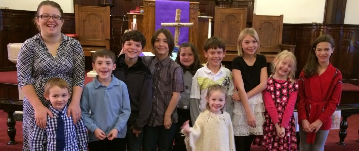 Welcome Our Krewe of Acolytes
