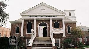Algiers United Methodist Church