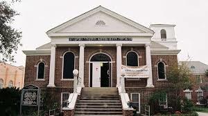 Algiers United Methodist Church