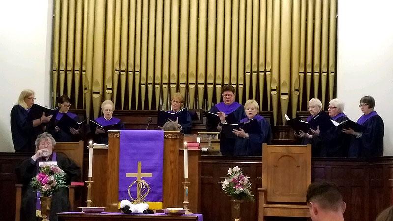 Choir-20190331