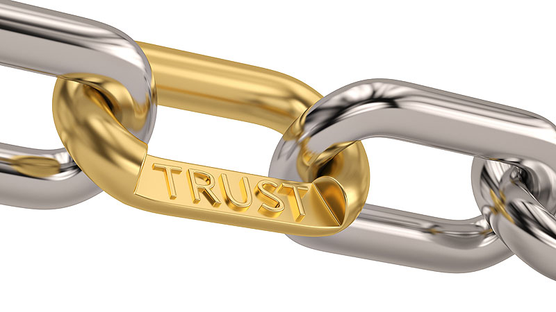 chain-of-trust