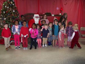 2017 Christmas with Santa